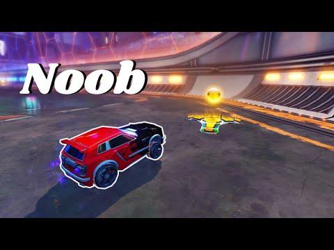 5 common mistakes Rocket League noobs make