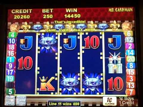 Mr Cashman Slot Game - Online Slot Game by Aristocrat