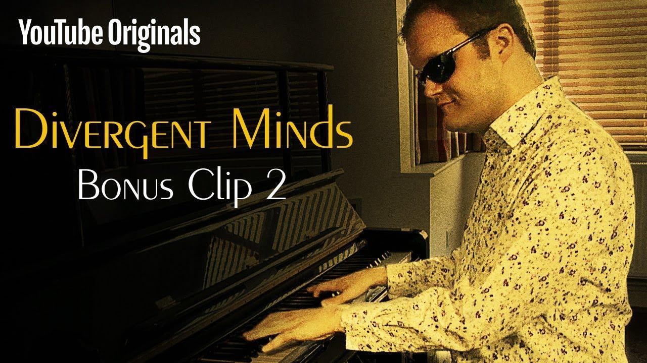 The Musical Savant - Mind Field S2