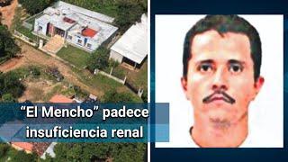 """""""El Mencho"""" construyó su propio hospital #EnPortada"""