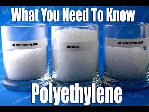 What You Need To Know: Polyethylene