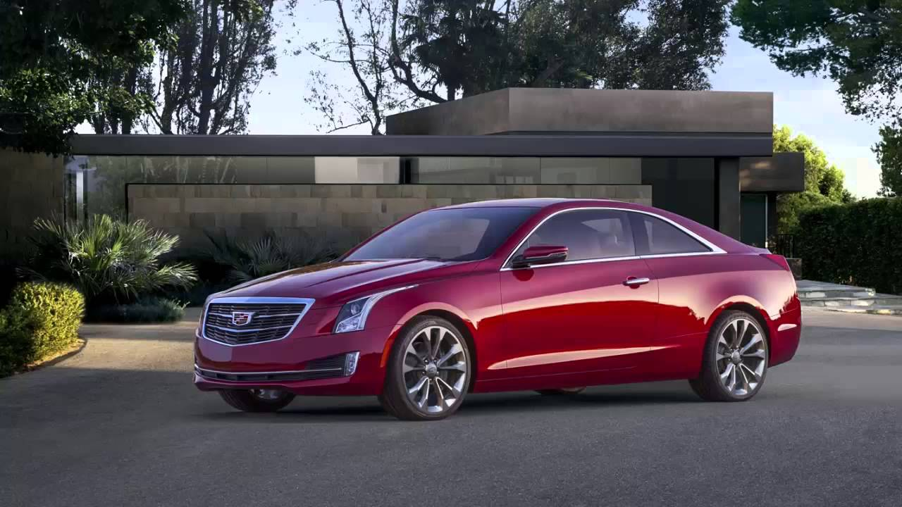 at ats lafontaine special lease watch cadillac october youtube