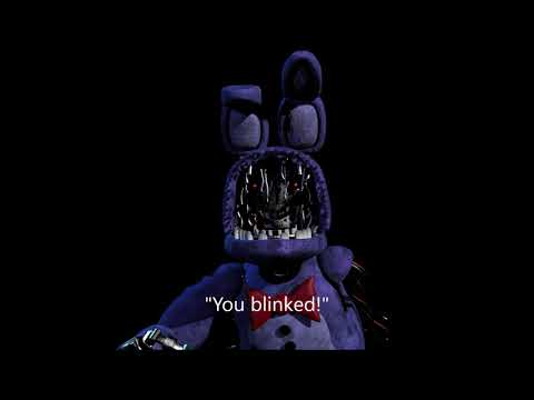 Withered Bonnie Voice Lines