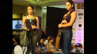 Baggit on the smashing Femina Fashion Runway at RCity Mumbai! Thumbnail