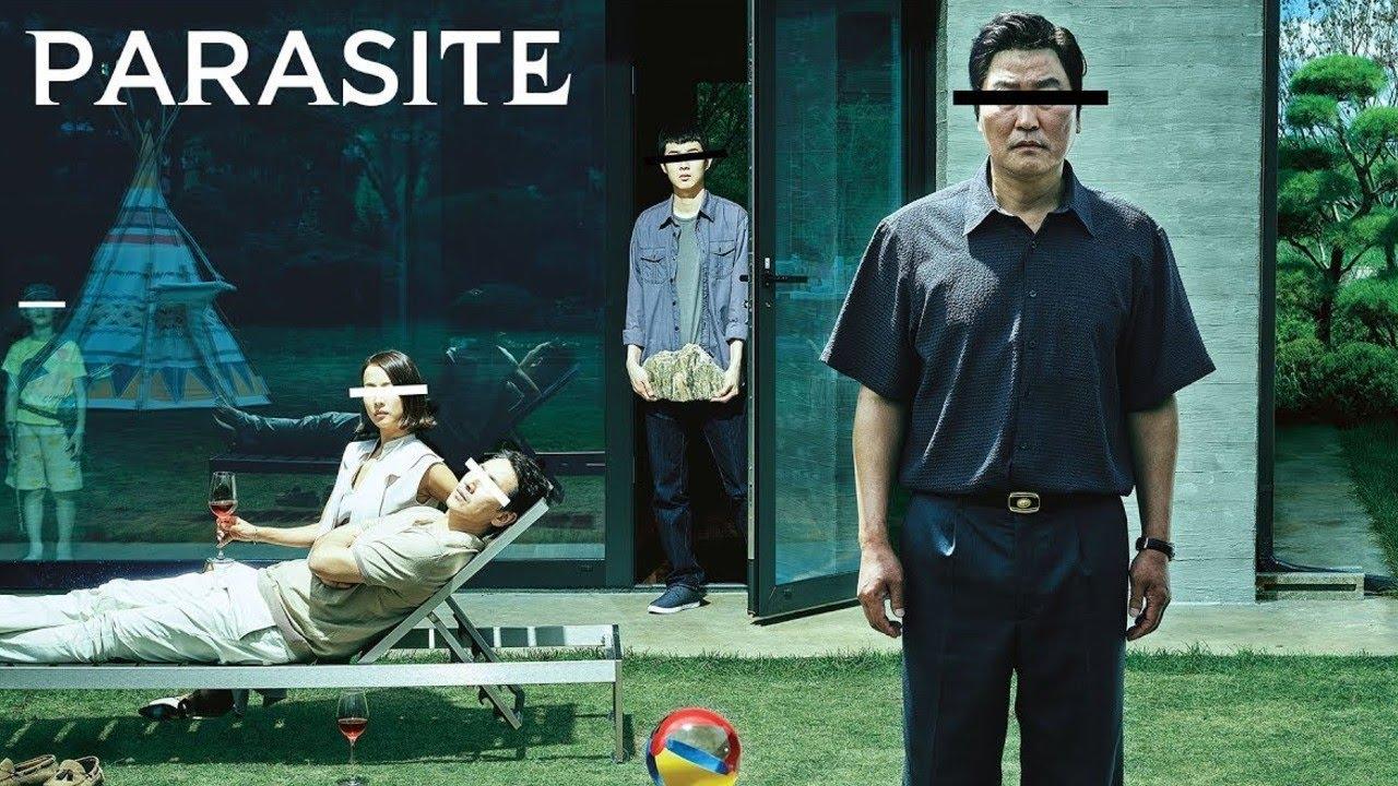 Parasite Film Review - An Oscar-Worthy Movie?!
