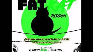 FAT KAT RIDDIM (Mix-Sep 2018) PLATINUM KIDS / VPLA MUSIC