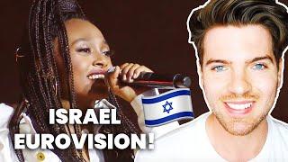 Reaction: Israel Eurovision 2020 Eden Alene : Feker Libi