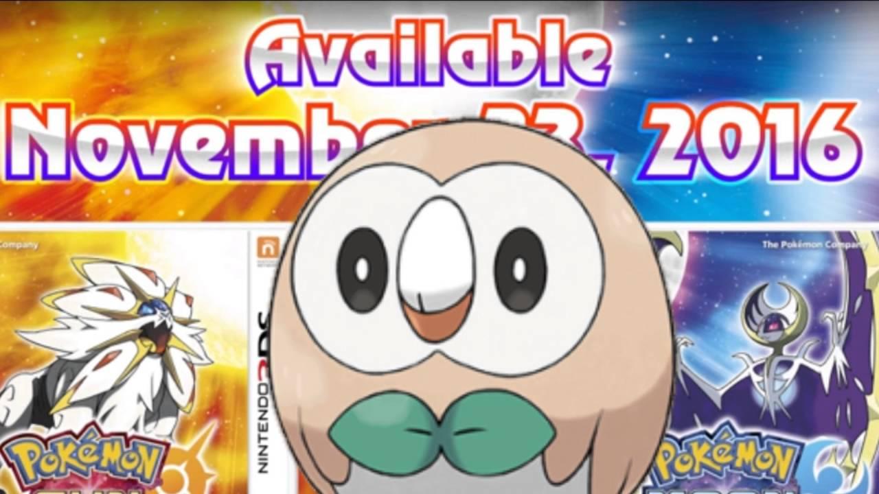 pokemon sun and moon european release rant ourjourneybeginstogether