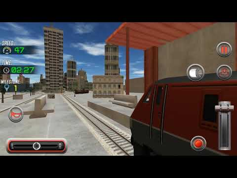 City Train Driving For Pc - Download For Windows 7,10 and Mac