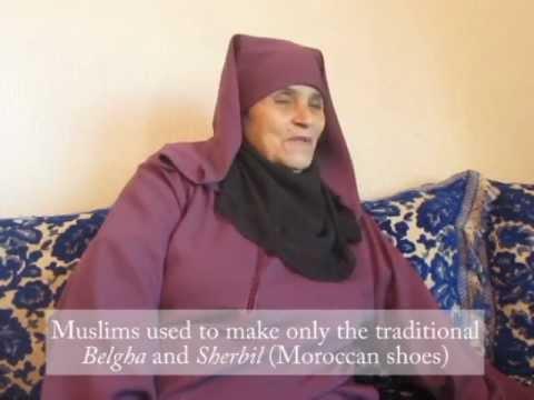 A Muslim's Memory of Moroccan Jews