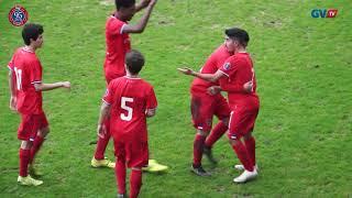 SUB-19: Gil Vicente FC 3-0 FC Famalicão