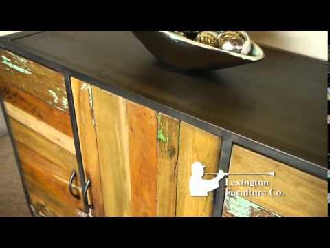 Lexington Furniture - Mark