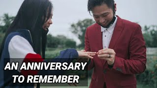 An Anniversary to remember (JaiGa)