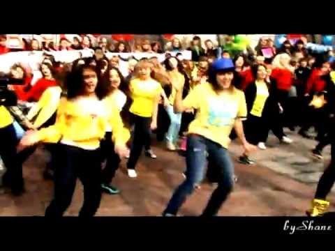 K-POP Flashmob in
