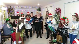 I'll Be There (Jess Glynne Cover) performed by Greenside Choir