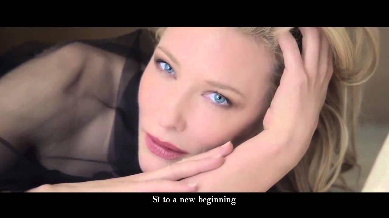 Populaire Armani Si - Eau de Parfum de Giorgio Armani - YouTube OU23