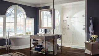 Inspired Design: The Baliza Bath Collection by Brizo