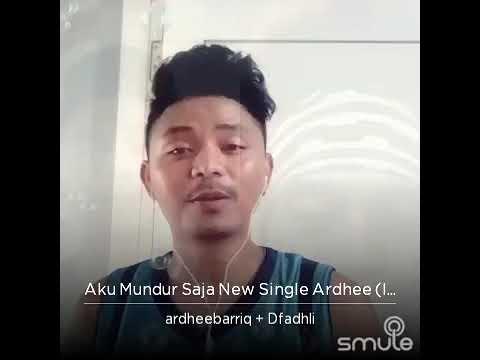 Fadhli feat Ardhee bariq - Aku Mundur Saja