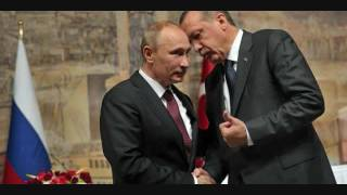 Turkey and Russia alliance bad news for the West