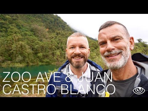 Zoo Ave & Juan Castro Blanco / Costa Rica Travel Vlog #161 / The Way We Saw It