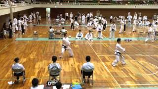 第13回埼玉県大会 4段の部 決勝 ウルチ トゥル 須賀大輔 VS 市川裕英