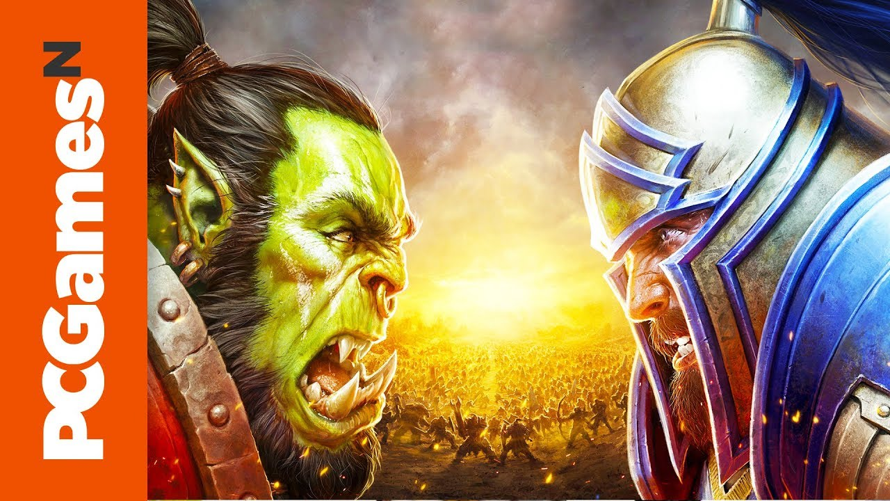 World of Warcraft: Battle for Azeroth day 1 review - is it any good?