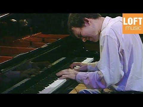 Joshua Redman Quartet - St. Thomas (with Brad Mehldau)