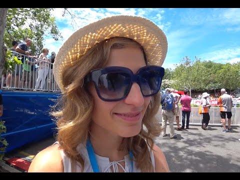 Talking cycling - Katarina Sagan