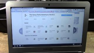 Samsung Chromebook: How to Download More Apps​​​ | H2Techs​​​
