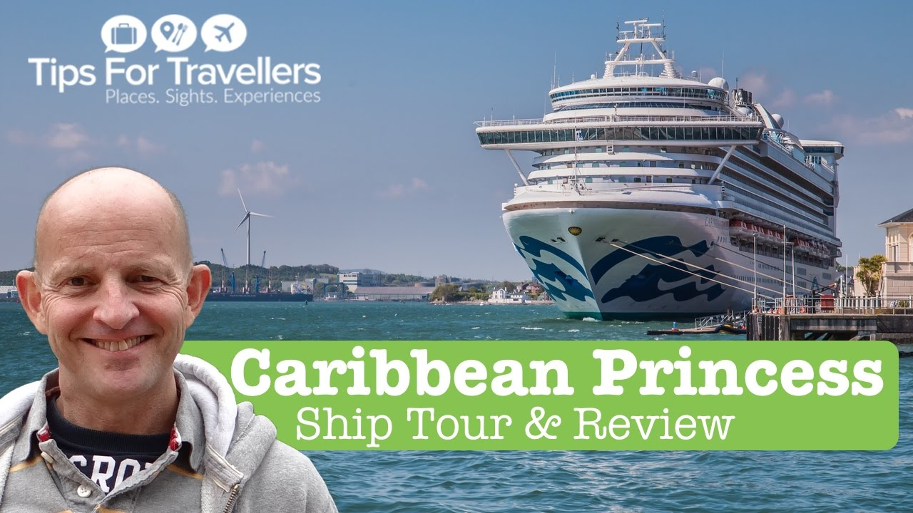 Caribbean Princess reviews | IgluCruise
