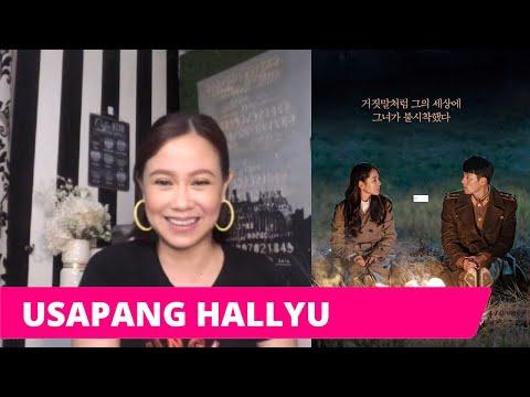 Usapang Hallyu 5: Best K-dramas of 2020
