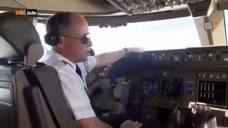 Doku 2015 Boeing 747 8 Der Superjumbo dokumentation 2015