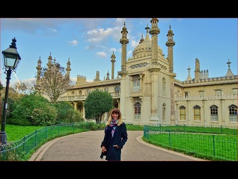 Brighton UK, Interesting Facts About Gay Capital Of England