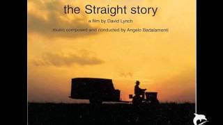The Straight Story - Angelo Badalamenti - Country Theme