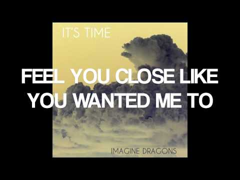 America - Imagine Dragons (With Lyrics)
