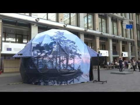Estonian EU Presidency Opening Event speeches: extracts