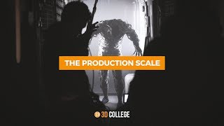 Behind The Fabric #1 The Production Scale