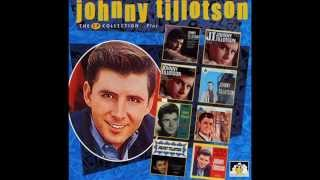Watch Johnny Tillotson Pledging My Love video