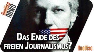 Das Ende des Journalismus? - NuoViso News #53