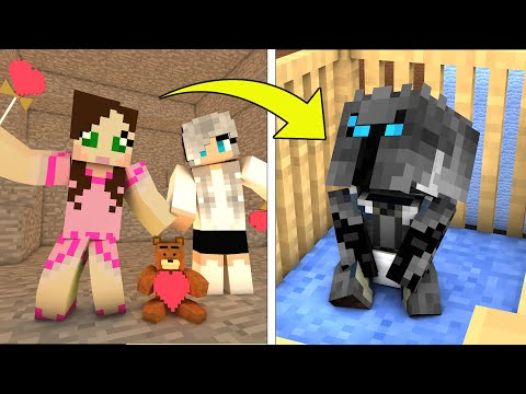 Minecraft: GIRLFRIEND SIMULATOR!!! (MAKE HER FALL IN LOVE WIT YOU!) Modded Mini-Game