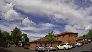 Cloud-lapsing 4K
