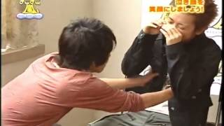 stop crying ohchan
