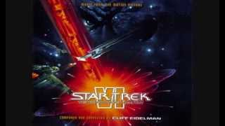 Star Trek VI: The Undiscovered Country [Complete Motion Picture Soundtrack]