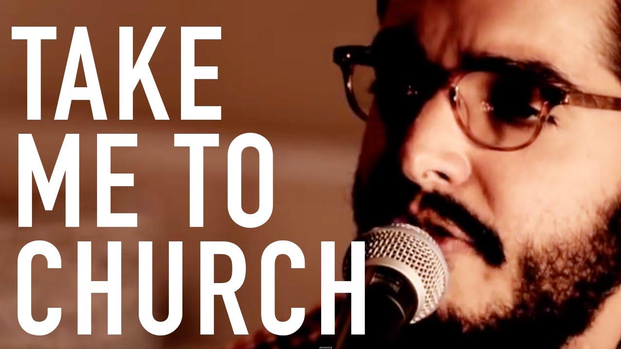Take Me Church