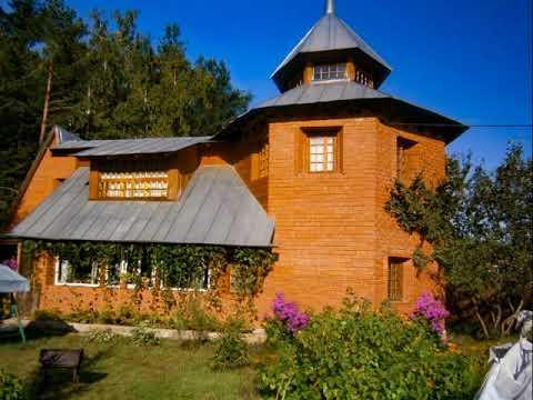 Дом в деревне  Владимирская область, Петушинский район, деревня Старые Омутищи .