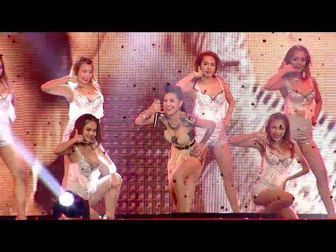 """[YouTube Thailand Launch] หญิงลี """"Yinglee"""" ขอใจเธอแลกเบอร์โทร"""