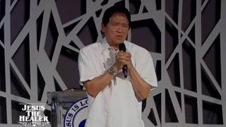 New Year Message 2017 | Bro. Eddie C. Villanueva