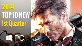 10 Best PC Games of 2013