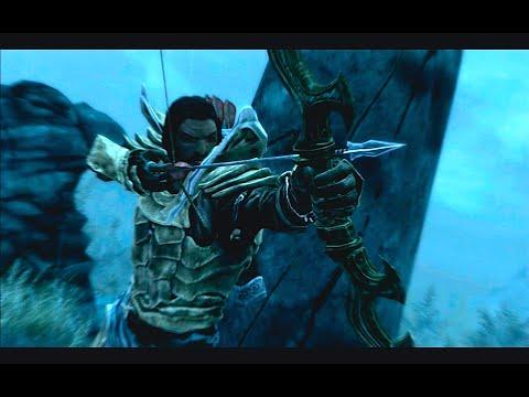 The Elder Scrolls V Skyrim Funny & Epic Moments Vol.1 | Sly |