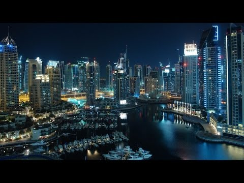 Dubai The Luxurious Country On Earth | 2016 |Best Documentar